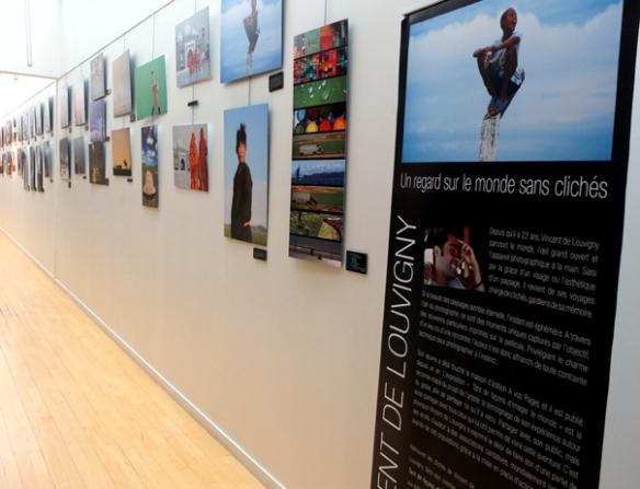 Exposition 2013 Rueil Malmaison
