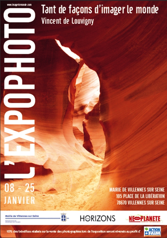 Exposition 2013 Villennes