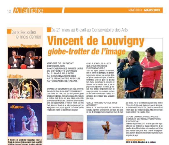 L ignymontain journal de la ville de montigny le bretonneux