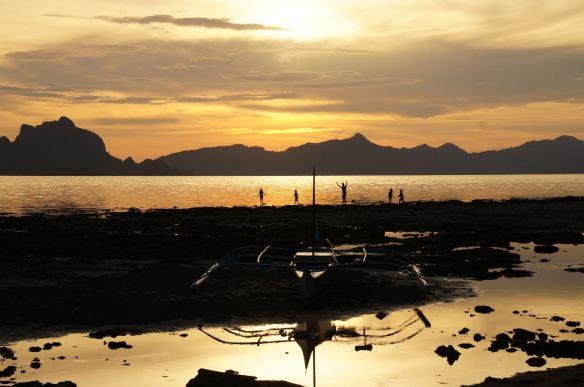 Philippines, Vincent de Louvigny