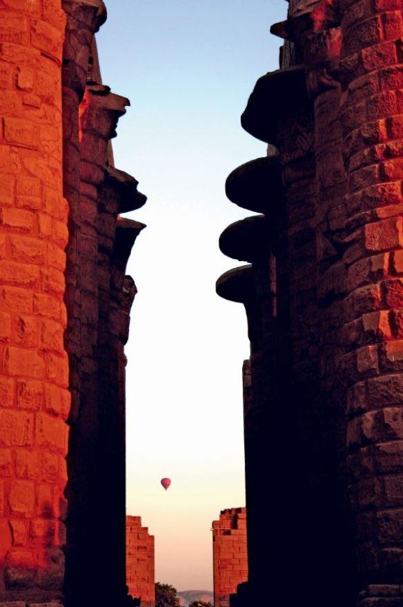 Egypte, 2005
