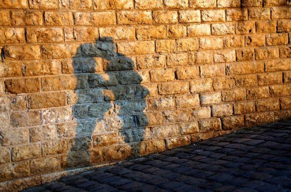 Les amoureux de l'ombre